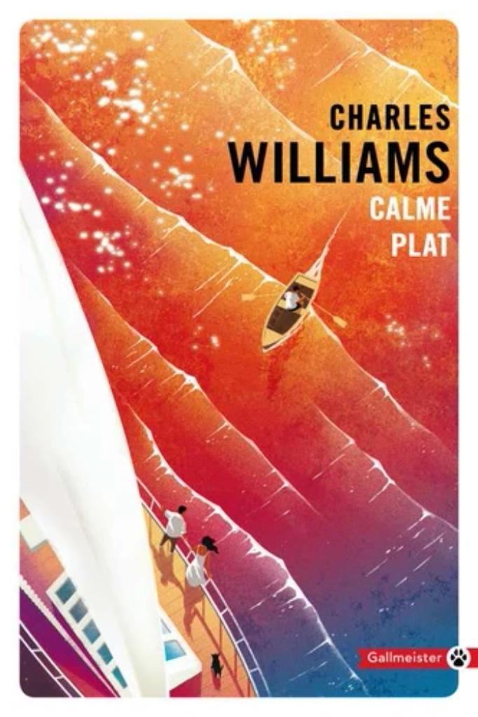 Calme plat / Williams charles | Williams, Charles